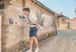 Gong Yoo for Epigram Spring 2019 Campaign-2