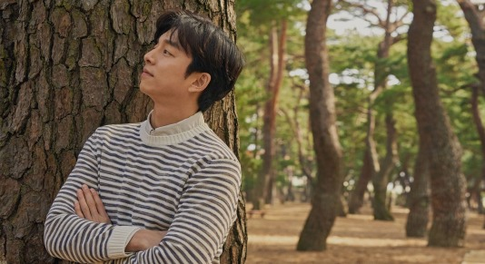 Gong Yoo for Epigram Spring 2019 Campaign-20