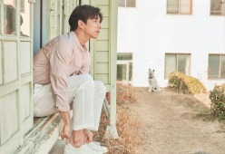 Gong Yoo for Epigram Spring 2019 Campaign-3