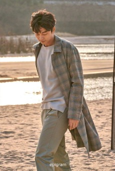 Gong Yoo for Epigram Spring 2019 Campaign-6