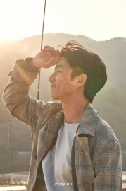 Gong Yoo for Epigram Spring 2019 Campaign-8