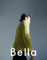 Jam Hsiao for Citta Bella Taiwan March 2019-12