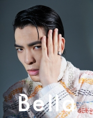 Jam Hsiao for Citta Bella Taiwan March 2019-5