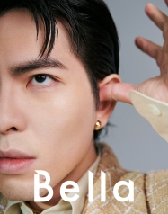 Jam Hsiao for Citta Bella Taiwan March 2019-7