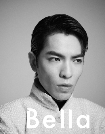 Jam Hsiao for Citta Bella Taiwan March 2019-9