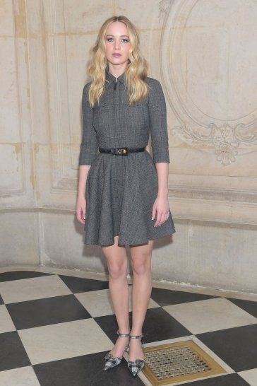 Jennifer Lawrence in Dior-3