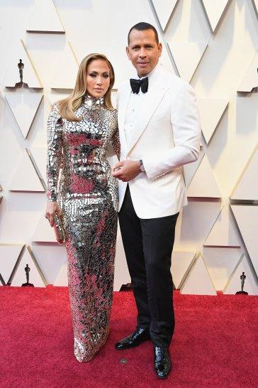 Jennifer Lopez in Tom Ford-1