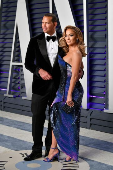Jennifer Lopez in Zuhair Murad Spring 2019 Couture-3