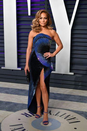 Jennifer Lopez in Zuhair Murad Spring 2019 Couture-4