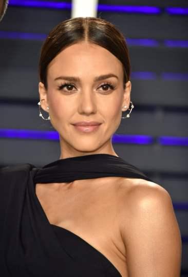 Jessica Alba in Narciso Rodriguez-3