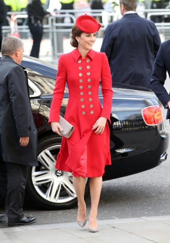 Kate Middleton in Catherine Walker-9