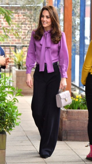 Kate Middleton in Gucci-1