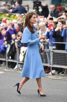 Kate Middleton in Mulberry Fall 2018-10