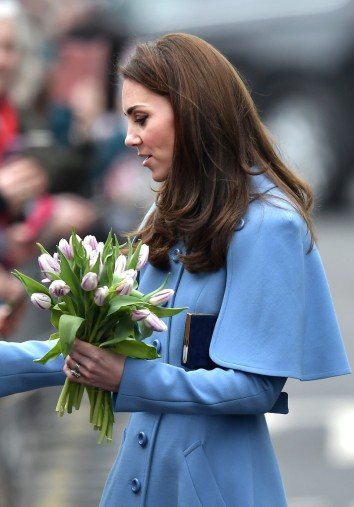 Kate Middleton in Mulberry Fall 2018-11