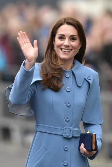 Kate Middleton in Mulberry Fall 2018-3