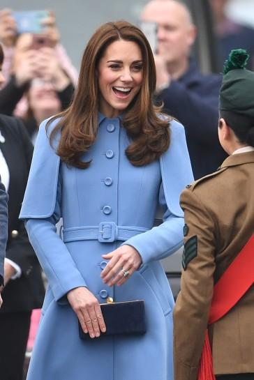 Kate Middleton in Mulberry Fall 2018-4