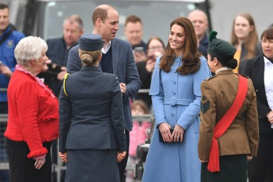 Kate Middleton in Mulberry Fall 2018-5