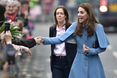 Kate Middleton in Mulberry Fall 2018-6