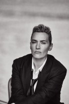 Kate Winslet L'Uomo Vogue November 2015-1