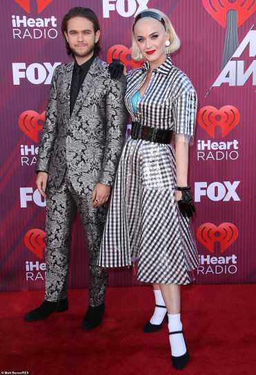 Katy Perry in Paskal Fall 2018-1