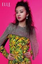 Koki for ELLE Taiwan April 2019-4