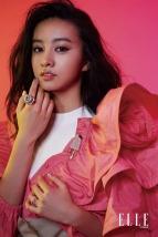 Koki for ELLE Taiwan April 2019-6