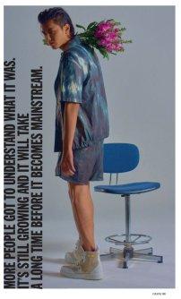 Kris Wu for Crash Magazine Spring Summer 2019-4