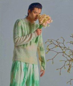 Kris Wu for Crash Magazine Spring Summer 2019-7