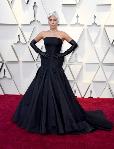 Lady Gaga in Alexander McQueen-1