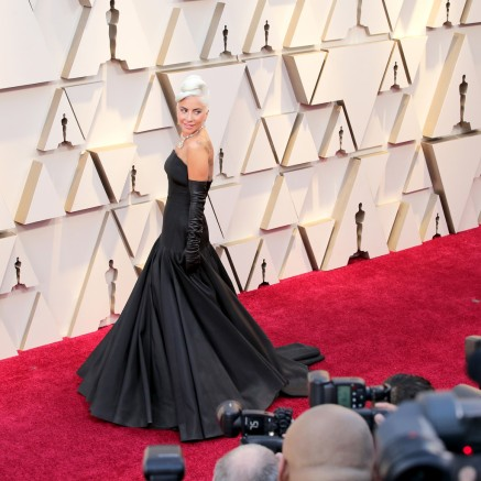 Lady Gaga in Alexander McQueen-4
