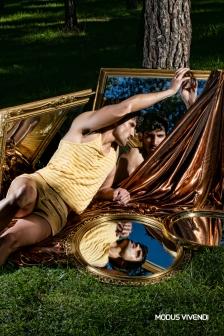 Modus Vivendi Golden Collection 2019 Campaign-11