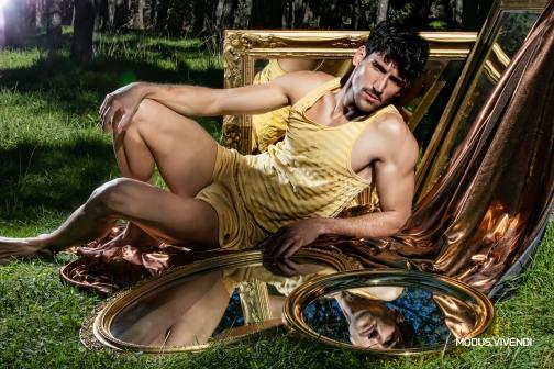 Modus Vivendi Golden Collection 2019 Campaign-12