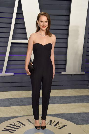Natalie Portman in Dior Spring 2019 Couture-4