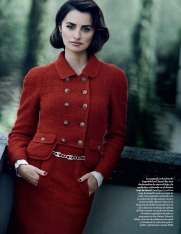 Penélope Cruz Vogue Spain April 2019-1
