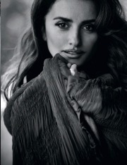 Penélope Cruz Vogue Spain April 2019-2