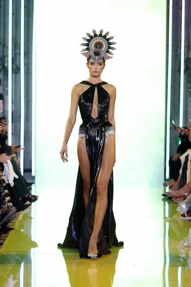 Rami Kadi Spring 2019 Couture