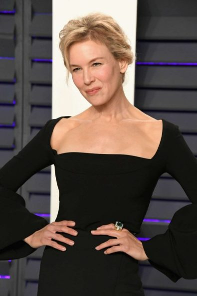 Renee Zellweger in A.W.A.K.E Pre-Fall 2019-4