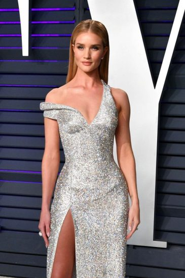 Rosie Huntington-Whiteley in Atelier Versace-2