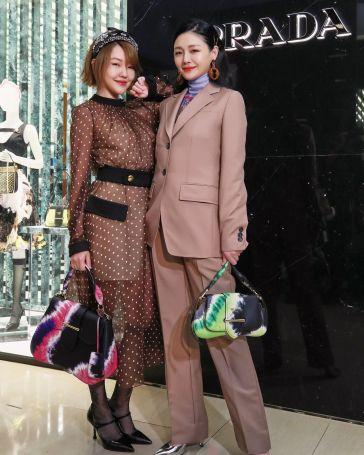 S Elephant Dee and Barbie in Prada Spring 2019-1
