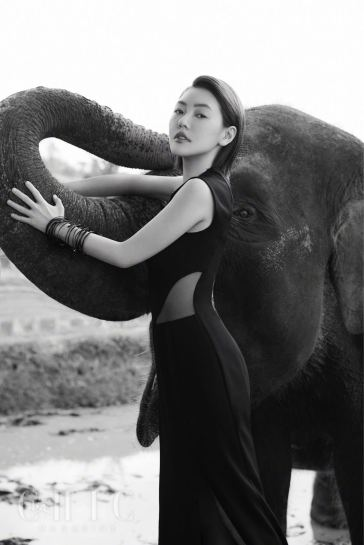 S Elephant Dee for CHIC Magazine April 2019-1