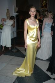 2004 Met Costume Institute Gala, New York
