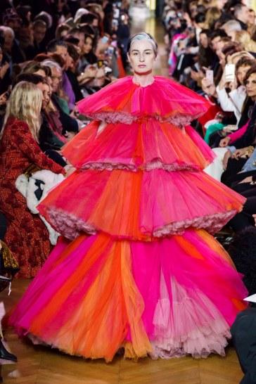 Schiaparelli Spring 2019 Couture