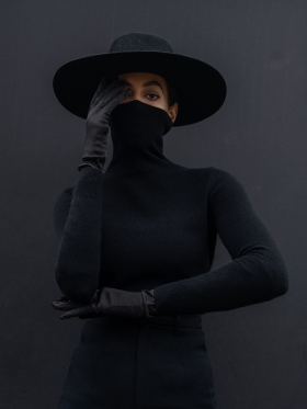 Solange Knowles X i-D Magazine Spring 2019-6