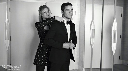 Stars Of Style X The Hollywood Reporter March 2019-9