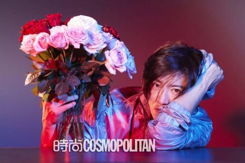 Takuya Kimura Cosmopolitan China April 2019-1
