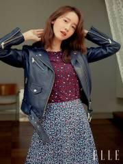 Yoona ELLE Korea March 2019-1