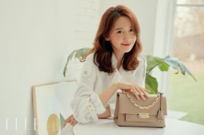 Yoona ELLE Korea March 2019-10