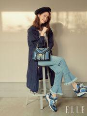 Yoona ELLE Korea March 2019-3