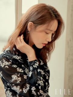 Yoona ELLE Korea March 2019-5