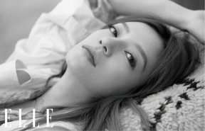 Zhao Wei for ELLE China April 2019-3